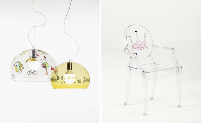 kartell-kids-collection-customised-Lou-Lou-Ghost-chair-Philippe-Starck
