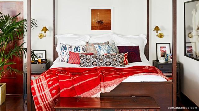 jessica alba bedroom
