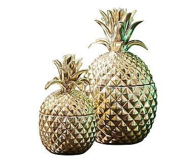 pineapple jars