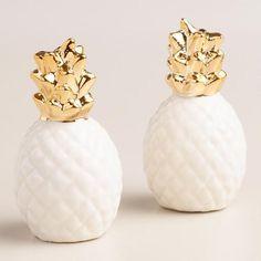 pineapple salt & pepper