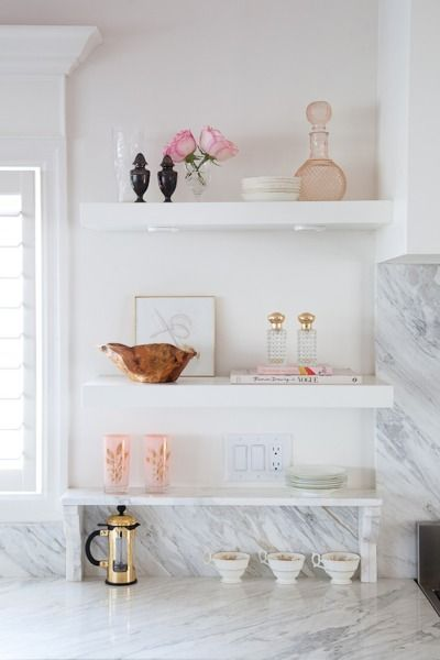 KITCHEN DECOR  lAUREN CONRAD