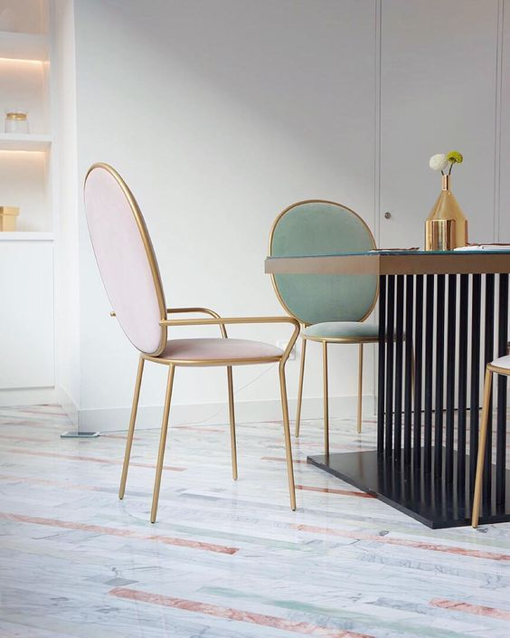 SE COLLECTION STAY CHAIRS