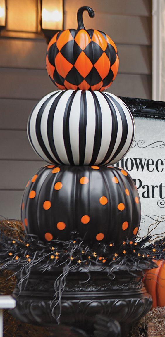 designer-pumpkin