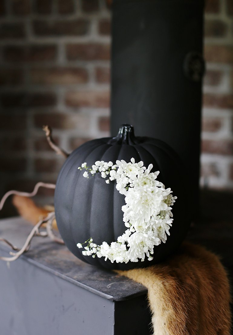 floral-pumpkin-diy