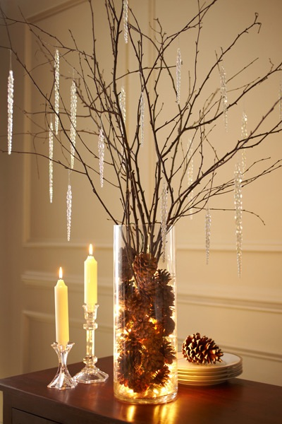 natural-holiday-decor-ideas-centerpieces
